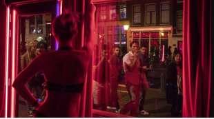 prostitute ad amsterdam