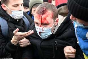 proteste per la liberazione di navalny 47