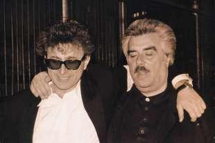 RED RONNIE VINCENZO MUCCIOLI