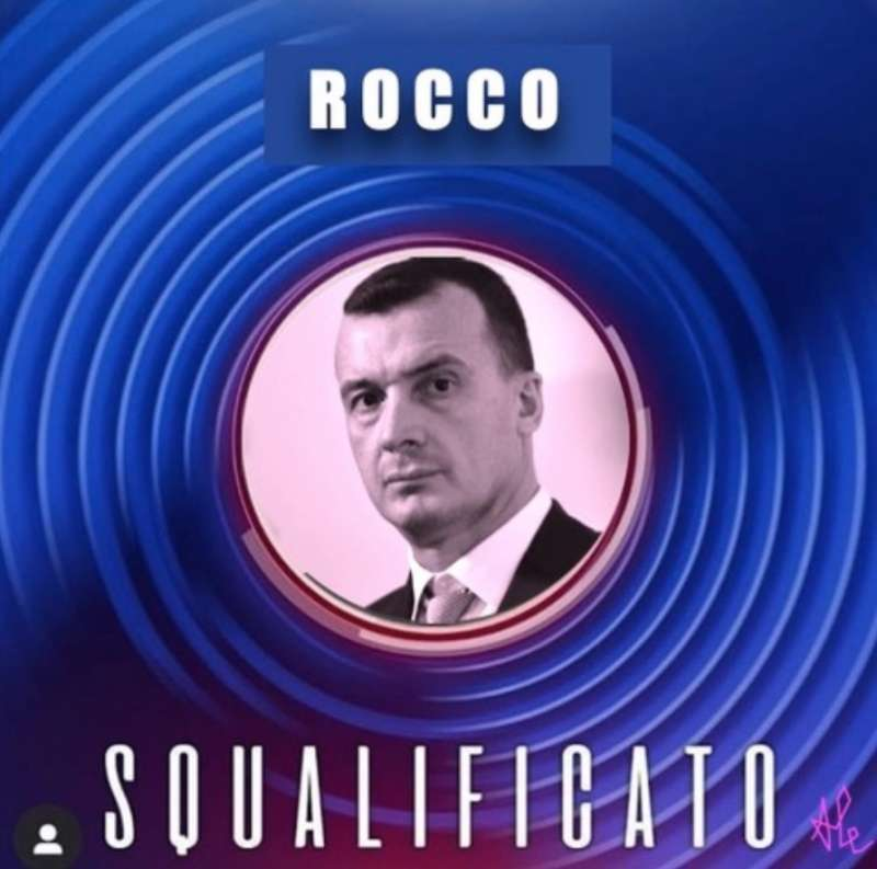 ROCCO CASALINO MEME