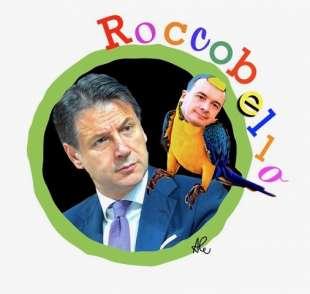 Roccobello Conte Casalino