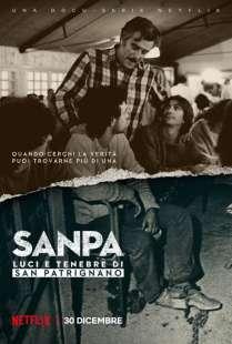 SANPA - LUCI E TENEBRE DI SAN PATRIGNANO