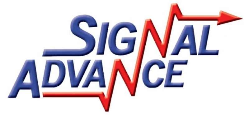 signal advance
