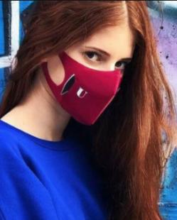 striscia inchiesta mascherine u mask