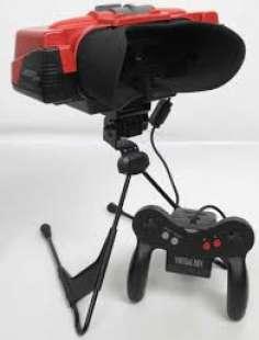 virtual boy nintendo