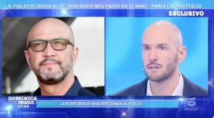 WALTER E NICOLO' ZENGA