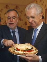 """andrea riccardi mario 216852 tn Riccardi accusa Monti: """"Più dava legnate al paese, più la Merkel era contenta e più lui era soddisfatto"""""""