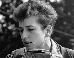 bob dylan a washington nel sessantatre