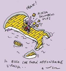MONTE PASCHI DI SIENA BY VINCINO