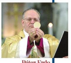 PETER ERDO ARCIVESCOVO DI BUDAPEST jpeg