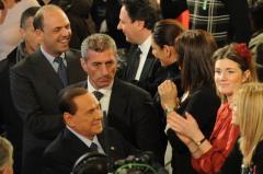 Silvio Alfano e la Calabria