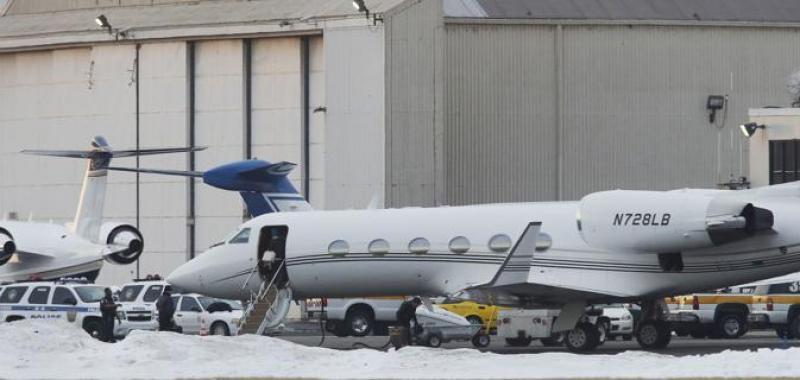 Jet Privato Flavio Briatore : L aereo privato usato da justin bieber dago fotogallery
