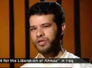 Il poeta Shabani reo confesso in tv
