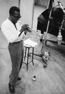Quel genio di Miles Davis