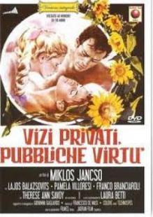 """""""Vizi privati, pubbliche virtù"""","""