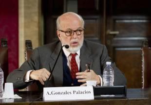 ALVAR GONZALEZ PALACIOS