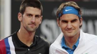 Federer-Djokovic