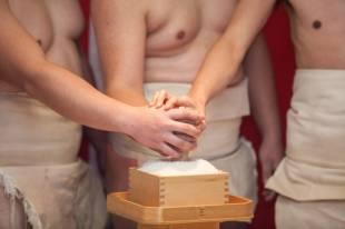 il festival degli uomini nudi 1
