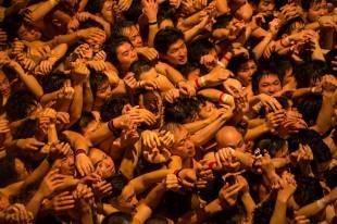 il festival degli uomini nudi 2