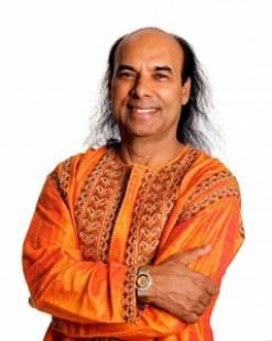 il guru bikram choudhury