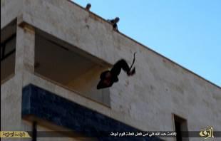 Isis gay 7