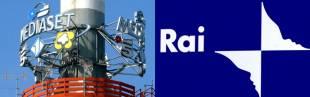 Mediaset vuole comprare Rai Way- Ei Towers lancia opa