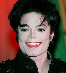 michael jackson nel 1995