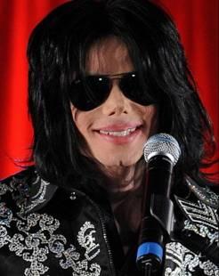 michael jackson nel 2009