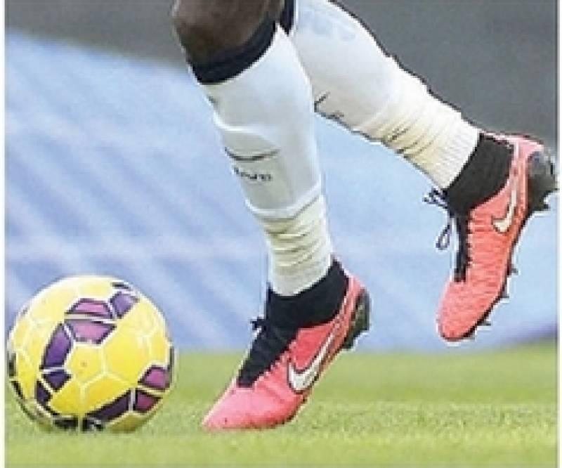Scarpe Da Calcio Pogba