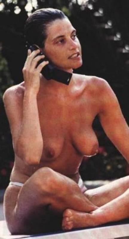 Simona ventura nuda