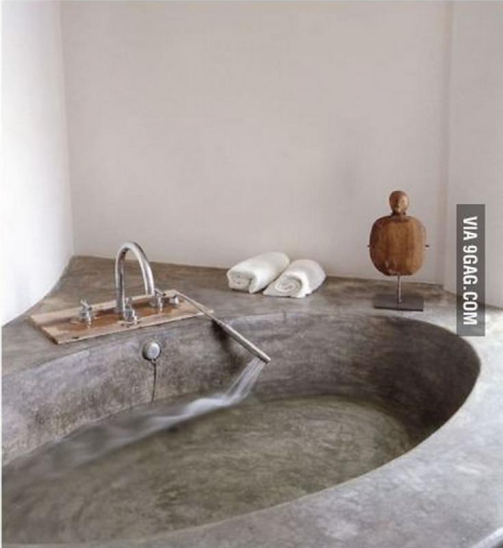 Vasche da bagno da sogno 6 dago fotogallery - Vasche da bagno immagini ...