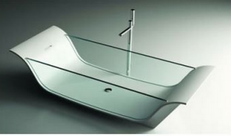 Vasche da bagno da sogno 5 dago fotogallery - Foto vasche da bagno ...