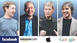 larry page tim cook zuckerberg bezos amazon facebook apple google