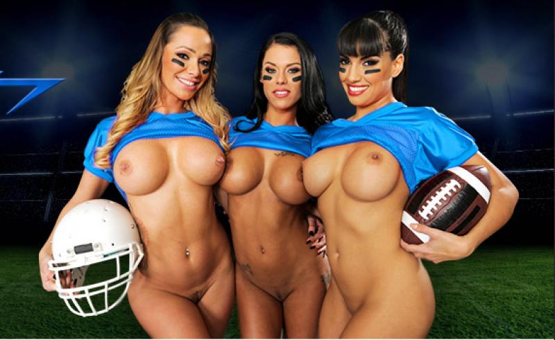 superbowl porn video uncensored
