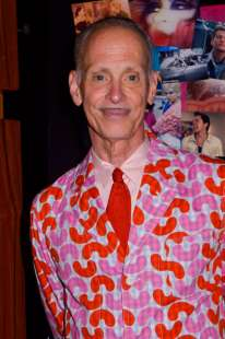 john waters in completo