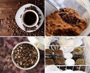 conservare il caffe' 1