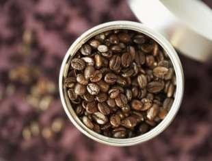 conservare il caffe' 4