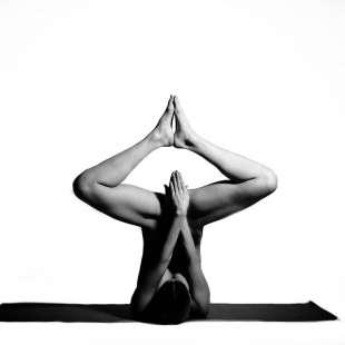 nude yoga girl 74