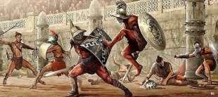 gladiatori antica roma 1