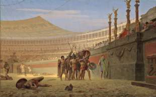 gladiatori antica roma