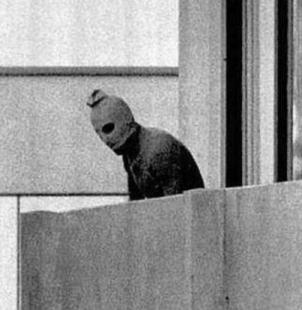 settembre nero olimpiadi monaco