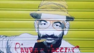 BASSETTI STREET ART
