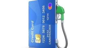 benzina E PAGAMENTI ELETTRONICI