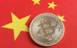 criptovaluta governo cinese 10000 satoshi a bitcoin