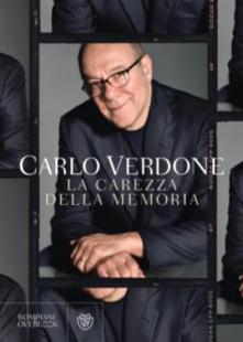 CARLO VERDONE COVER