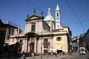 Chiesa San Giorgio - palazzo1
