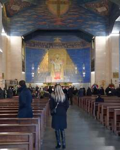chiesa san roberto bellarmino (2)