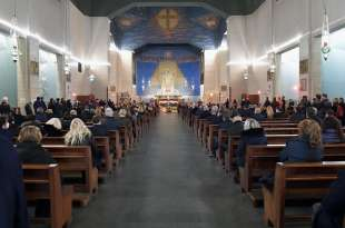 chiesa san roberto bellarmino foto di bacco (2)