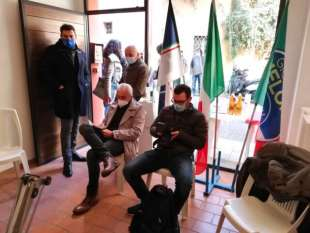 conferenza stampa fratelli d italia reggio emilia 2