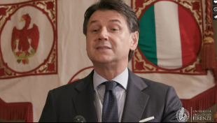 CONTE LECTIO MAGISTRALIS UNIVERSITA' DI FIRENZE